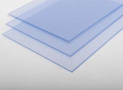 湖北PVC透明板